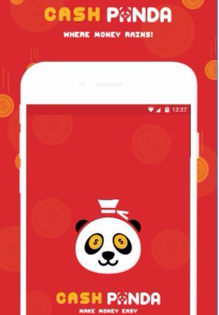 Cash Panda App Get Free Paytm Cash | PayPal + Refer and Earn – TECH